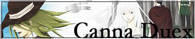 Canna Duex〜ある少女と霧の話〜